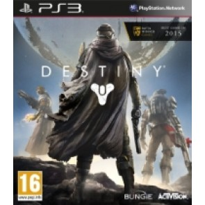 Destiny (rabljena) PlayStation 3 (PS3)_front_210
