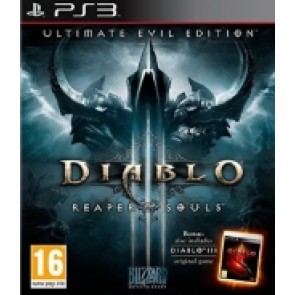 Diablo 3: Reaper of Souls (nova) PlayStation 3 (PS3)_front_184