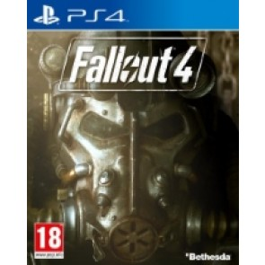 Fallout 4 (rabljena) PlayStation 4 (PS4)_front_210