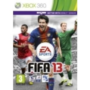 FIFA 13 rabljena Xbox 360 kinect_front_160
