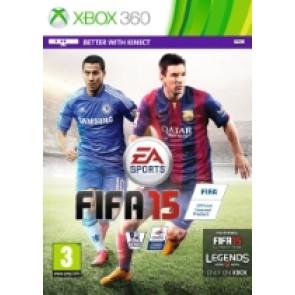 FIFA 15  Xbox 360 rabljena_front_210