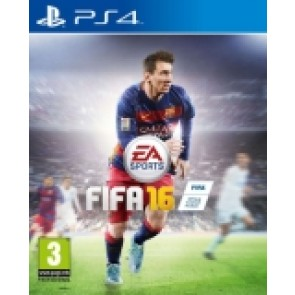 FIFA 16 (rabljena) PlayStation 4 (PS4)_front_160