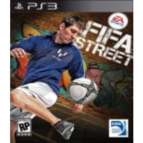 Fifa Street (rabljena) PlayStation 3 (PS3)_front_160