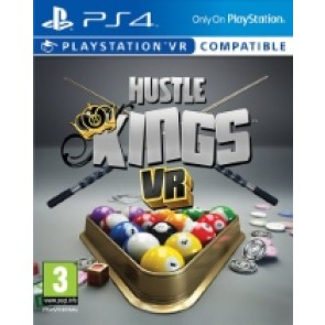 Hustle Kings VR (rabljena) PlayStation 4 (PS4)_front_210