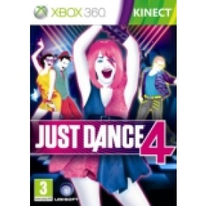 Just Dance 4 Xbox 360 rabljena_kinect_front_160