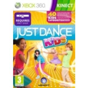 Just Dance Kids rabljena Xbox 360 kinect_front_160