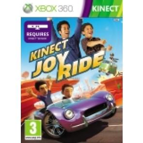 Kinect Joy Ride rabljena Xbox 360 kinect_front_160
