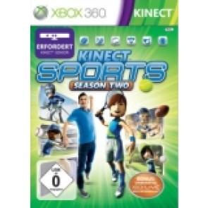 Kinect Sports: Season Two Xbox 360 rabljena kinect igra_160