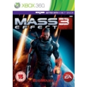 Mass Effect 3 Xbox 360 rabljena_front_160