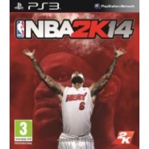 NBA 2K14 (rabljena) PlayStation 3 (PS3)_front_184