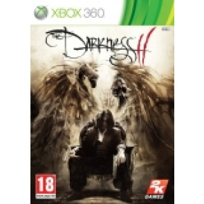 The Darkness 2 Xbox 360 rabljena_front_160