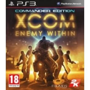 XCOM: Enemy Within (nova) PlayStation 3 (PS3)_front_184