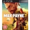 Max Payne 3 (rabljena) PlayStation 3