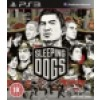 Sleeping Dogs (rabljena) PlayStation 3