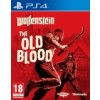 Wolfenstein: The Old Blood (nova) PlayStation 4