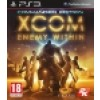 XCOM: Enemy Within (nova) PlayStation 3
