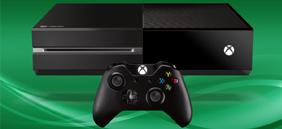 Špili za Xbox One